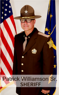 Sheriff Williamson